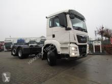 Voir les photos Camion MAN 26.440 6x4H/6x2 hydrodrive /manual