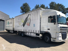 camion DAF rideaux coulissants (plsc) XF105 460 6x2 Gazoil Euro 5 occasion - n°2958266 - Photo 2