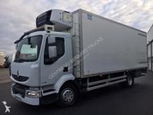 Voir les photos Camion Renault 220.12 FRIGORIFIQUE BITEMPERATURE DEMI HAYON
