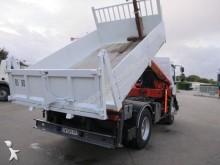 used Renault Midlum tipper truck 220 DXI 4x2 Diesel Euro 4 - n°2976943 - Picture 2