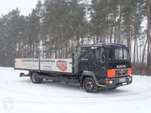 Zobaczyć zdjęcia Ciężarówka MAN 8.224