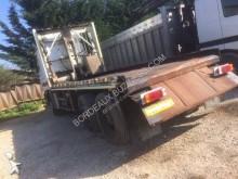 другие грузовики Mercedes Actros 2531 6x2 Евро 3 б/у - n°2987057 - Фотография 2