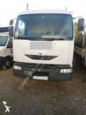 used Renault Midlum tautliner truck 180.13 4x2 Euro 3 - n°2987425 - Picture 2