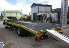 View images Renault  heavy equipment transport