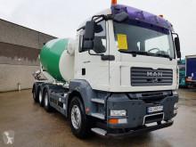View images MAN TGA 35.400 truck