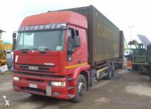 Voir les photos Camion Iveco 240 E42