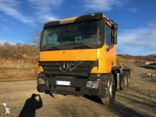 camion Mercedes polybenne Dalby Actros 3344 6x4 Gazoil Euro 4 occasion - n°3012895 - Photo 2