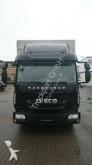 camion Iveco savoyarde EuroCargo 75E  EEV  Gazoil Euro 5 hayon occasion - n°3022725 - Photo 2