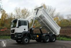 Vedere le foto Camion MAN TGS 33.420 6x6 /Mulden-Kipper