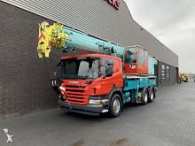 Vedeţi fotografiile Automacara Scania