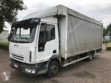 Voir les photos Camion Iveco ML100E17 MANUAL/HANDGESCHAKELD