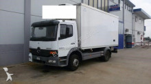 camion Mercedes frigo Atego 1223 Gazoil occasion - n°3047355 - Photo 2
