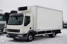 Zobaczyć zdjęcia Ciężarówka DAF LF / 45.220 / EEV / CHŁODNIA + WINDA