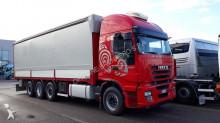 Voir les photos Camion Iveco 500