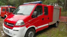 Voir les photos Camion Opel Movano