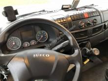 camion Iveco isotherme Eurocargo 120E25 Gazoil Euro 5 hayon occasion - n°3051583 - Photo 2