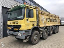 camion Mercedes benne KIPPER 5044 10 X 8 AIRCO Gazoil Euro 5 occasion - n°3077020 - Photo 2