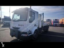Voir les photos Camion Renault 180.12 BI Benne