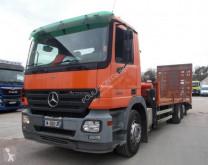 Voir les photos Camion Mercedes Actros 2536 NL