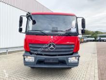 Voir les photos Camion Mercedes 3 1527/36  3  1527/36 Klima/eFH.