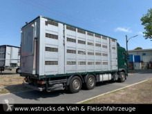 Voir les photos Camion DAF XF105/410 Spacecup Menke 4 Stock