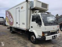Voir les photos Camion Mitsubishi FH100 Frigo box