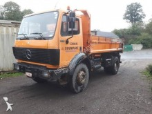 camion Mercedes benne 1717K 4x4 Euro 0 occasion - n°3090595 - Photo 2