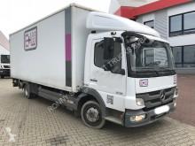 camion Mercedes fourgon Atego 818 L 4x2  818 L 4x2 BÄR LBW/Rückfahrmera/Enteisung 4x2 Gazoil Euro 5 hayon occasion - n°3091374 - Photo 2