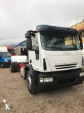 camion Iveco châssis Eurocargo 180E24 4x2 Euro 3 occasion - n°3092445 - Photo 2