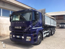 camion Iveco benne Stralis 420 occasion - n°3093515 - Photo 2