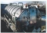 camion Iveco citerne produits chimiques Stralis 440 S 48 6x4 Gazoil Euro 3 occasion - n°3099430 - Photo 2