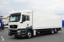 Zobaczyć zdjęcia Ciężarówka MAN TGS / 26.320 / KONTENER + WINDA / 23 PALETY