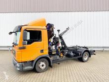 View images MAN 12.250 4x2 BL  12.250 4x2 BL Kran PM 8523 P, Kran/Abroller BJ.2015, Funk truck