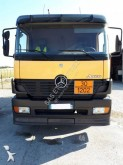 camion Mercedes citerne hydrocarbures Atego 1823 4x2 Euro 2 occasion - n°3107163 - Photo 2