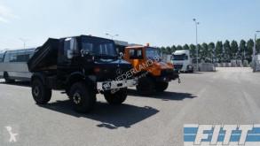 Ver as fotos Camião Unimog 424 V