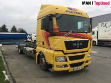 Voir les photos Camion MAN 18.400 4X2 LL-U