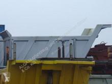 Voir les photos Camion Meiller Aufbau, Stahl, 18m³, Meiller, wenig gebraucht