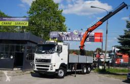Voir les photos Camion Volvo FH 420 6X2 PALFINGER PK 29002 Kran Cran