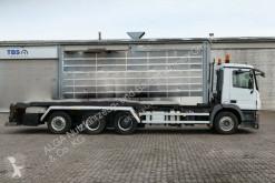 Voir les photos Camion Mercedes 3546 Actros 8x4, 6.500mm lang, Klima, Tempomat
