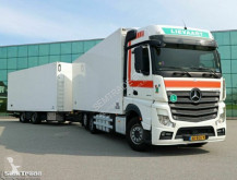 View images N/a MERCEDES-BENZ - ACTROS 2845 + remorque trailer truck