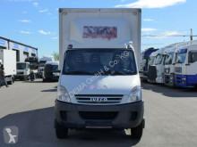 Voir les photos Camion Iveco *Daily 65C18*Euro 4*3 Sitze*CD-Radio*