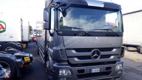 Voir les photos Camion Mercedes MERCEDES 25.41