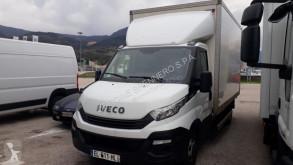 Преглед на снимките Лекотоварен автомобил Iveco 35C16