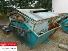Voir les photos Équipements PL nc 3cbm Absetzcontainer / Absetzmulde