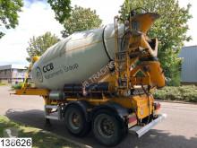 Voir les photos Semi remorque MOL Beton mixer 10 M3, Imer group LT 100 H 10000 Liter Beton / Concrete Mixer