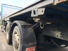 Voir les photos Camion Scania R 124 Brücke mit Kran