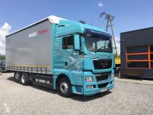 Zobaczyć zdjęcia Ciężarówka MAN TGX 26.440 E5 EEV 6x2 SUPER STAN !