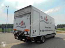 Преглед на снимките Камион nc MERCEDES-BENZ - Atego 818 / Manual / NL Truck / Euro 3 / Box Truck