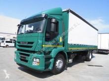Ver las fotos Camión Iveco Stralis 360