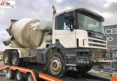 Voir les photos Camion Scania 94C310